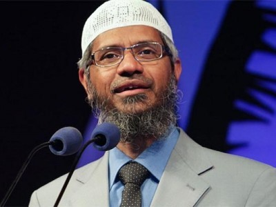 Malaysia To Question Zakir Naik For Comments Against Malaysian Hindus