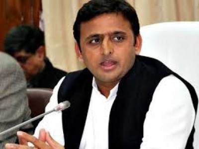 Yogi govt UP's liability in handling Covid-19: Akhilesh