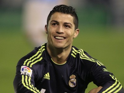 Ronaldo served with papers in US rape lawsuit
