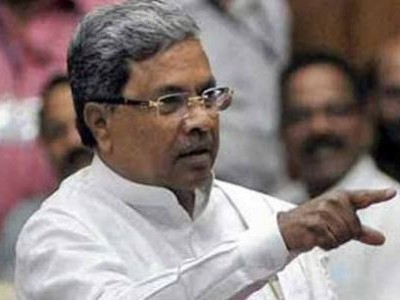Congress targets BJP over virtually empty treasury benches in Karnataka Assembly