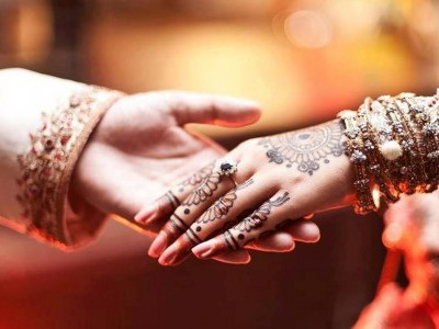 Marriage video: Cases booked for violation of norms