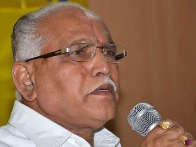 Was approached by BJP leader to support Yediyurappa, says disqualified MLA