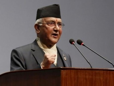 Nepal stops transmission of Indian news channels, except Doordarshan