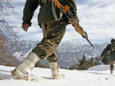 India says 20 soldiers killed on disputed Himalayan border with China