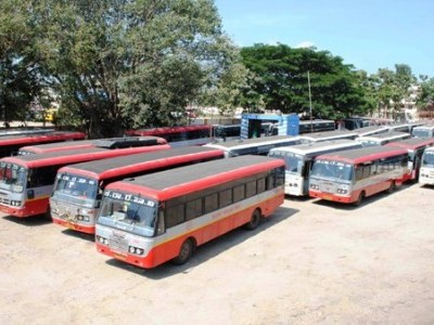 KSRTC to venture into parcel and cargo business