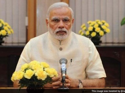 Ensure that no one is left out of vaccination's circle of safety: PM Modi in Mann Ki Baat address