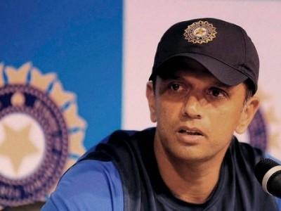 Rahul Dravid will be coaching the Indian team in Sri Lanka: BCCI Secretary Jay Shah