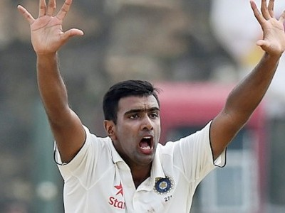 Ashwin set to play six games for Nottinghamshire