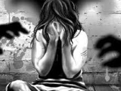 یوپی: دو سال کی بچی سے عصمت دری، ملزم گرفتار