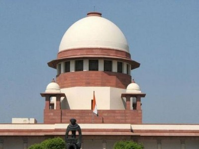 SC expresses happiness over govt's decision on Rs 50,000 ex-gratia for COVID-19 deaths