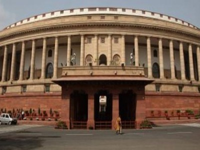 Citizenship Amendment Bill introduced in LS