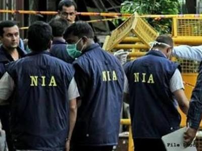 این آئی اے کی بڑے پیمانے پر چھاپہ ماری، القاعدہ کے 9 ارکان کو گرفتار کرنے کا دعویٰ