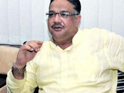 Congress MLA Tanveer Sait Attacked With Knife at Wedding in Mysuru