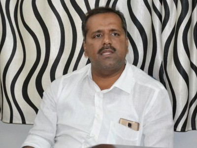 Helpline to tackle Covid-19 situation in Ullal soon: MLA U T Khader