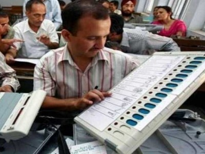 Stage set for last phase of Lok Sabha polls