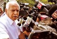 Nobody should speak a word against Muslims: Karnataka CM Yeddyurappa