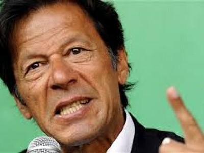 Imran Khan asks people of Pakistan to bear with rising inflation