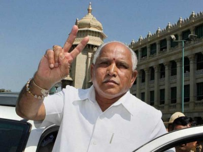 CM Yediyurappa's condition stable in hospital
