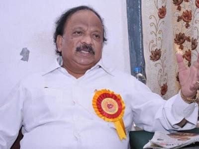 Denied BJP Ticket, Disqualified Karnataka MLA Roshan Baig Does Not File Nomination as Independent