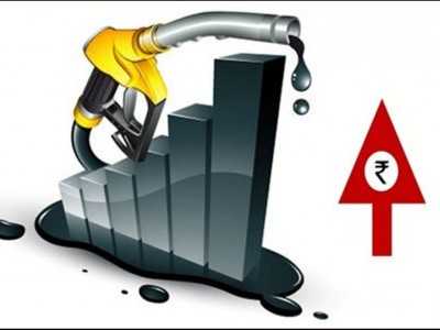 پٹرول ،ڈیزل کی نمایاں قیمتیں ریکارڈ سطح پر برقرار