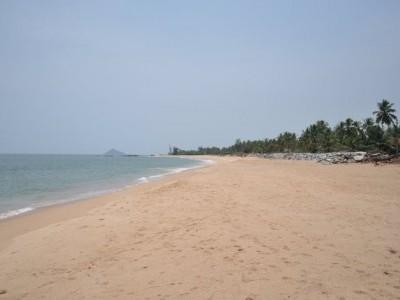 منگلورو:ساحل پر تفریح کے لئے آنے والے جوڑے کو ہراساں کرنے والا شخص گرفتار