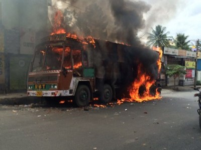 Ex-Congress Mayor accused in Bengaluru riots case is absconding: Police