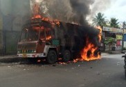 Ex-Congress Mayor accused in Bengaluru riots case is absconding: Police