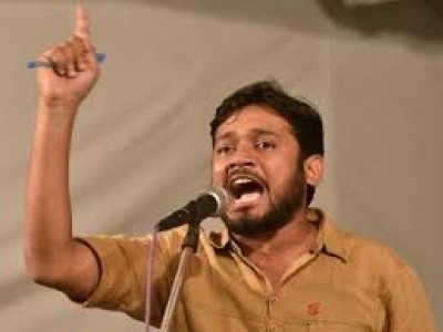 Kanhaiya Kumar supporters, villagers clash in Bihar