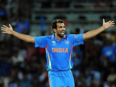 Bowlers will decide fate of India-Australia contest, feels Zaheer