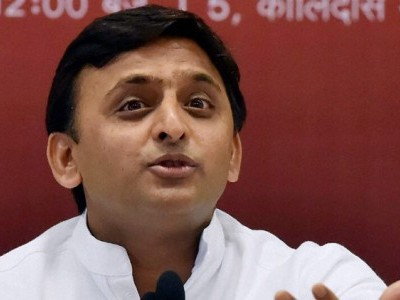 People being killed in UP in fake encounters: Akhilesh Yadav