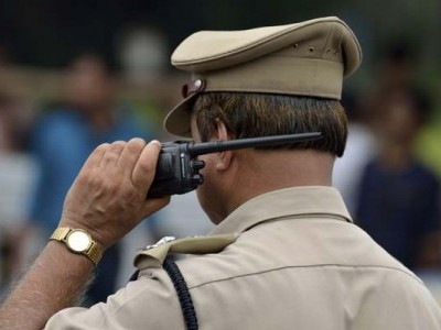 27 Bengaluru cops test positive for COVID-19 in ten days