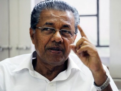 Some cases of 'Black fungus' seen in Kerala: CM