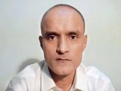 عالمی عدالت سے کلبھوشن کی سزائے موت پر روک، ہندوستان کی بڑی کامیابی