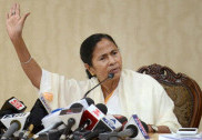 Modi govt will be thrown out of power: Mamata