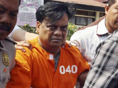CBI registers four fresh cases against Chhota Rajan