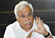IT raids should not be held during elections: Minister RV Deshpande