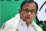 INX Media case: SC seeks ED response on Chidambaram's bail plea