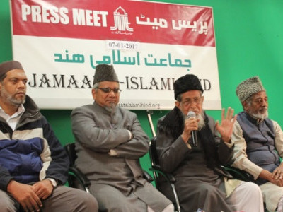 Jamaat-e-Islami Hind joins civil society delegation to Kashmir, interacts with common people to find their problems