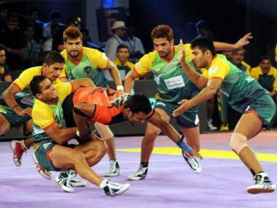 2019 World Kabaddi Cup to be held from December 1 to
