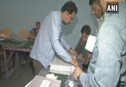 Elections to 18 RS seats on June 19: EC