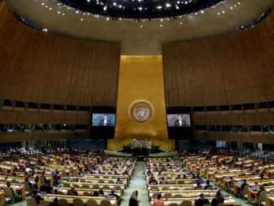 لیبیا میں جنگ بندی کے معاہدے کو حتمی شکل دی جائے: اقوام متحدہ