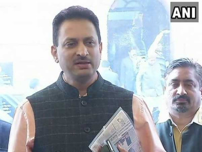 'It's not my duty to build hospital', says Uttara Kannada MP Anantkumar Hegde