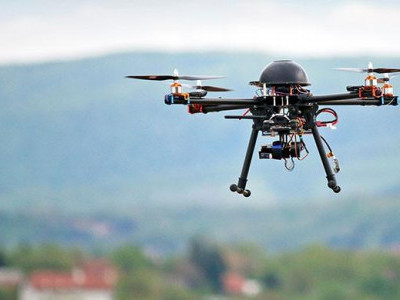 COVID-19 lockdown: Drones for checking congregations in Uttara Kannada