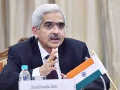 Support from all sides needed to nurture economic recovery hit by 2nd wave of COVID: RBI Guv