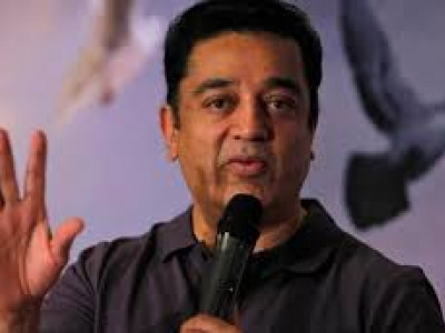 Kamal Haasan says no 'Shah, Samrat' must renege on promise to not impose Hindi