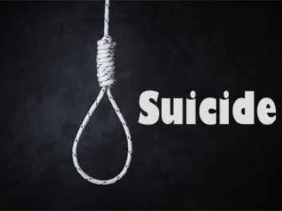 Farmer commits suicide in Mundgod