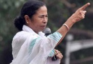 We don't divide people in Bengal: Mamata