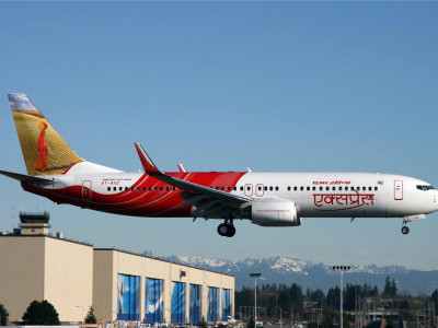 Dubai Suspends Air India Express Flights Till October 2 For Bringing