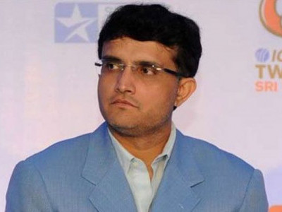 Current situation is like Test match on dangerous wicket: Ganguly on coronavirus pandemic