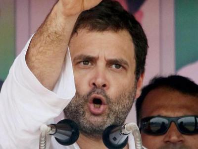 Jharkhand HC extends interim relief to Rahul Gandhi in defamation case till Dec 7